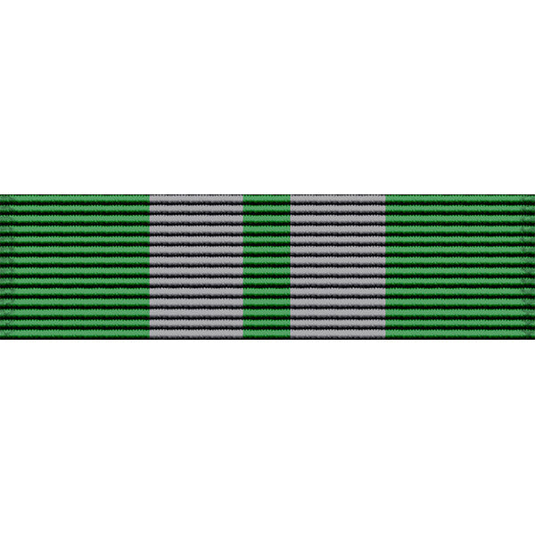 Coast Guard Auxiliary Flotilla Growth and Retention Ribbon
