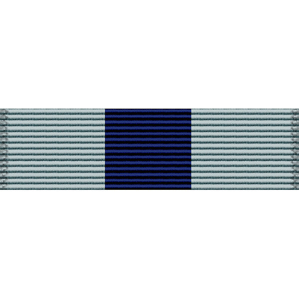 Coast Guard Auxiliary Courtesy Examiner Ribbon