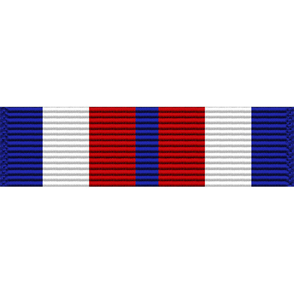Coast Guard Auxiliary AMOS Member Resources Ribbon