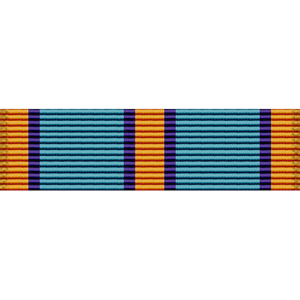 Coast Guard Auxiliary Distinguished Service Ribbon