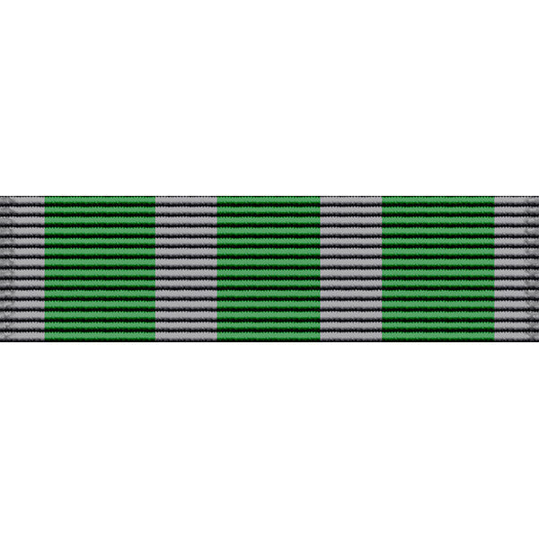 Coast Guard Auxiliary Flotilla Operations Achievement Ribbon