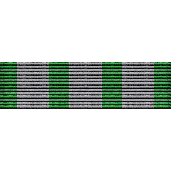 Coast Guard Auxiliary Flotilla Public Relations Achievement Ribbon