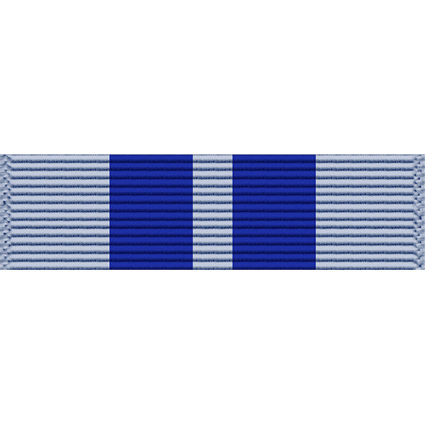 Coast Guard Auxiliary Instructor Ribbon