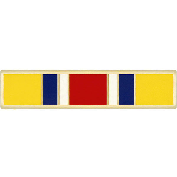 Army Reserve Components Achievement Medal Lapel Pin