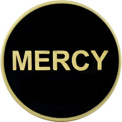 Mercy / No Mercy Coin