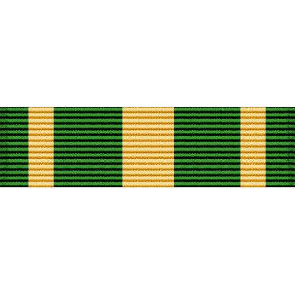 Florida National Guard Commendation Ribbon Usamm
