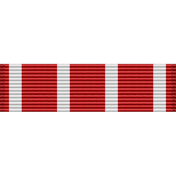 Florida National Guard Cross Ribbon