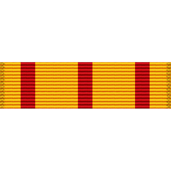 Florida National Guard Active Service Ribbon