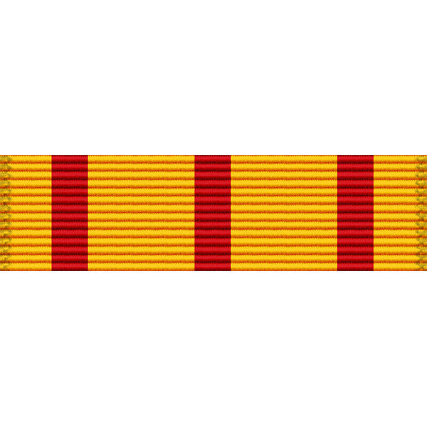 Georgia State Defense Force Commendation Ribbon