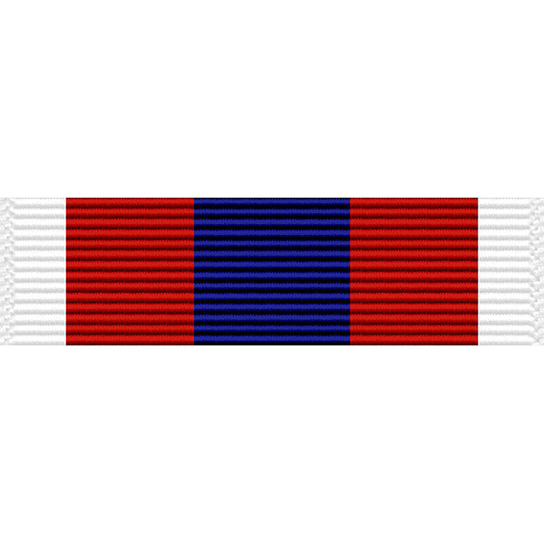 Illinois National Guard Medal of Valor Ribbon