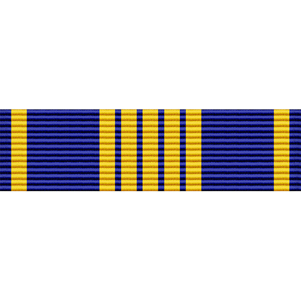 Indiana National Guard Commendation Ribbon