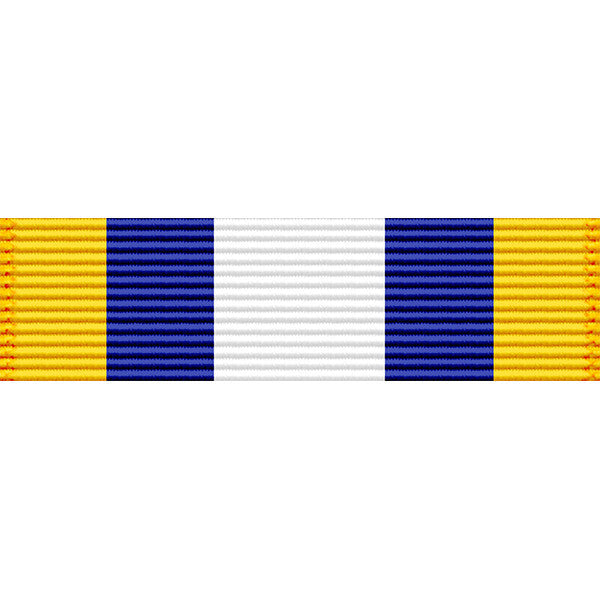 Indiana National Guard Overseas Service Ribbon