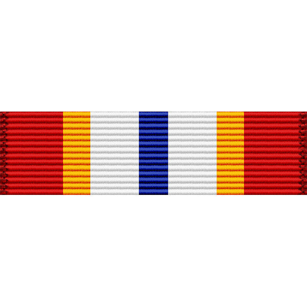 Utah 2002 Olympic Winter Games Service Ribbon