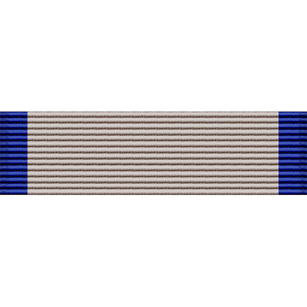 Louisiana National Guard General Excellence Ribbon