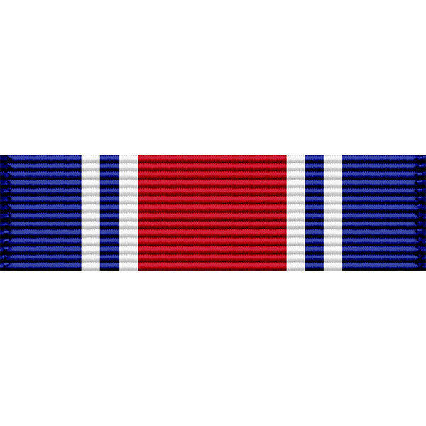Louisiana National Guard Retention Ribbon