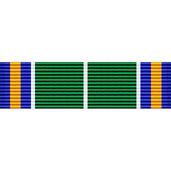 Maine National Guard Soldier of the Year Ribbon