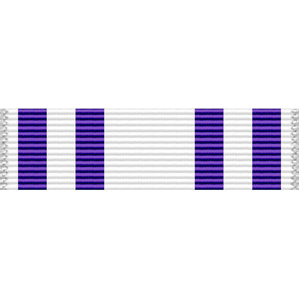 Maine National Guard Ice Guard Ribbon