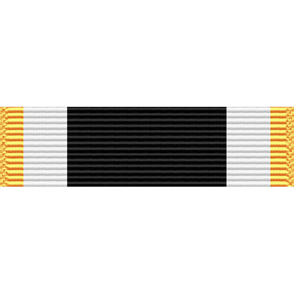 Maine National Guard State Emergency Service Ribbon