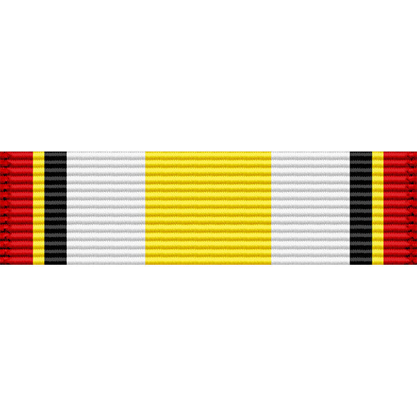 Maryland National Guard Recruiting Ribbon