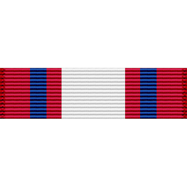 Maryland National Guard Outstanding Soldier/Airman of the Year Ribbon