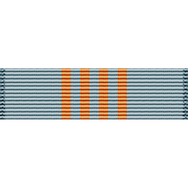 Michigan National Guard War on Terror Ribbon