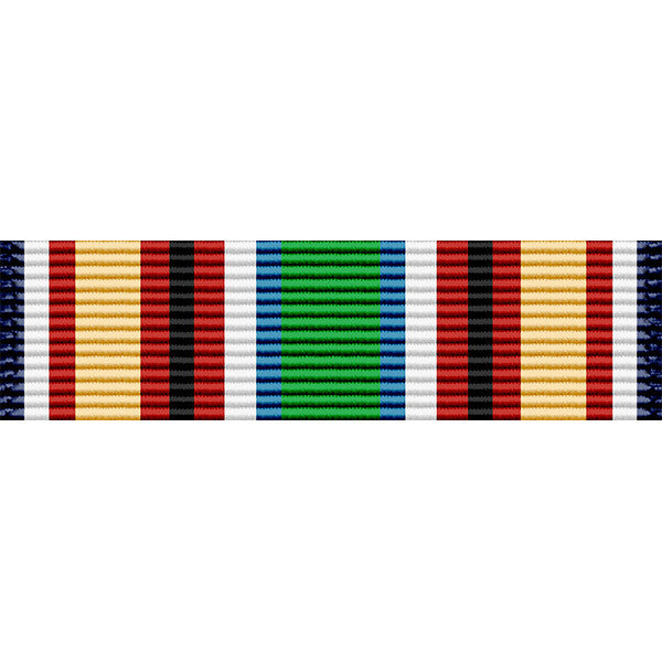 Missouri National Guard Afghanistan Campaign Ribbon