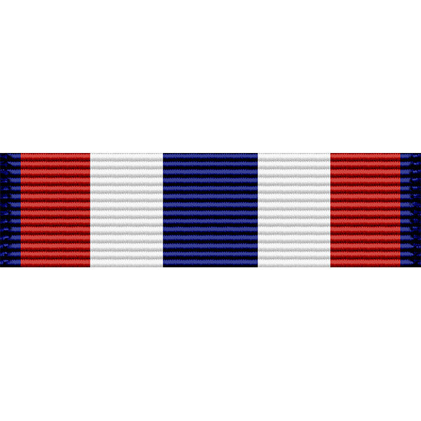 Missouri National Guard First Sergeant Ribbon