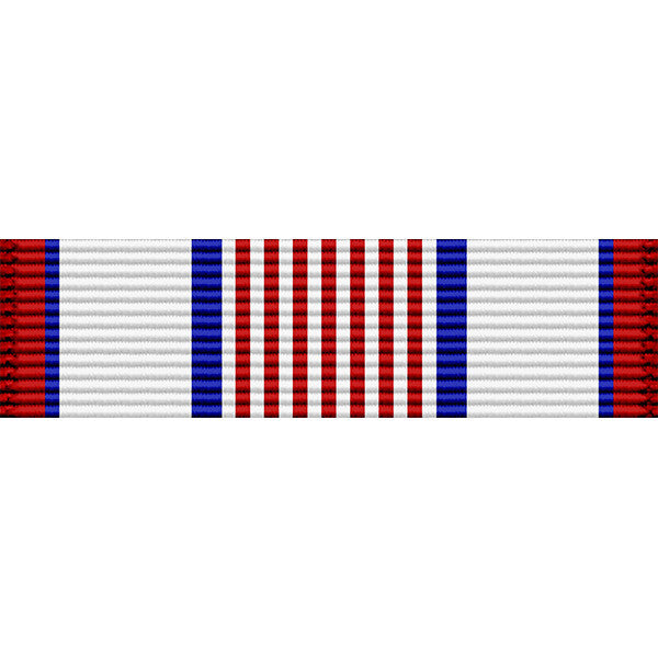 Nebraska National Guard Recruiting Achievement Ribbon