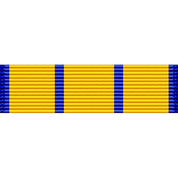 Nevada National Guard Meritorious Service Ribbon