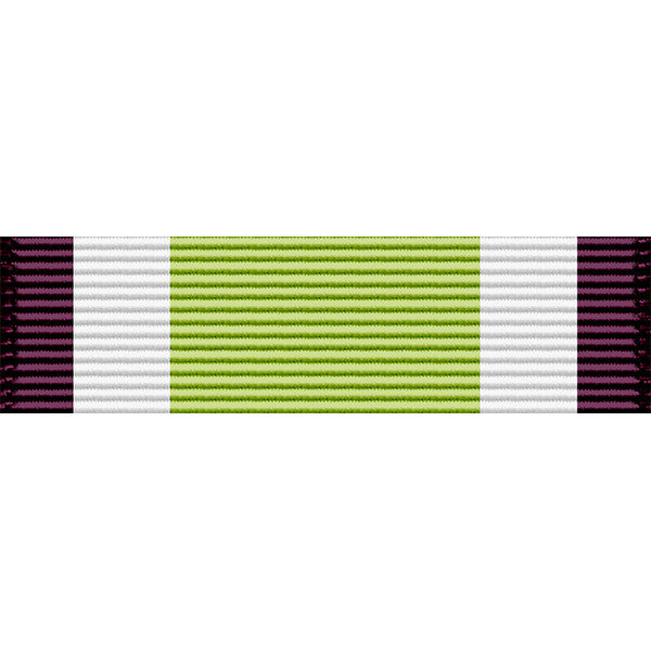 New Hampshire National Guard Service Ribbon