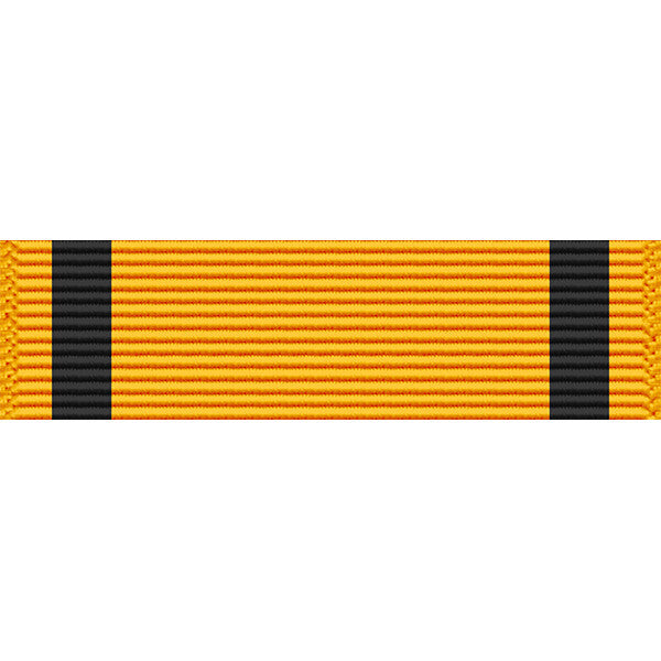 New York National Guard Physical Fitness Ribbon