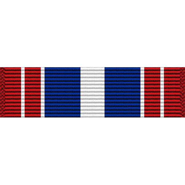 New York National Guard Medal of Merit Ribbon