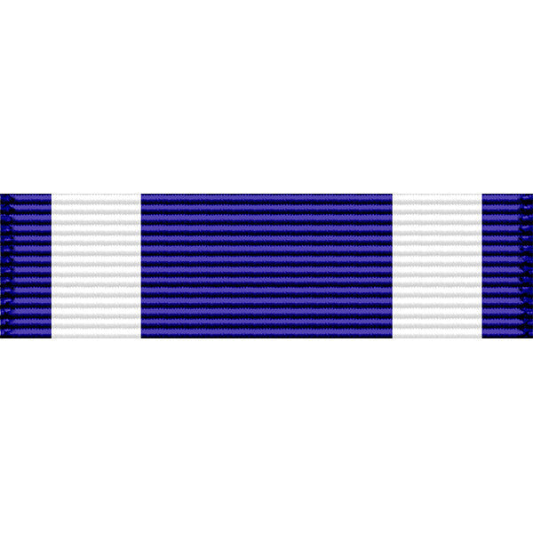 Idaho National Guard Cross Ribbon
