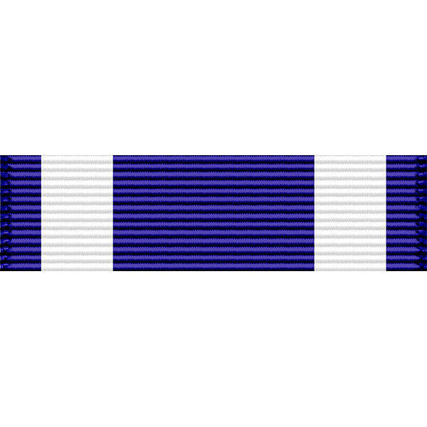 Kentucky National Guard Medal of Valor Ribbon