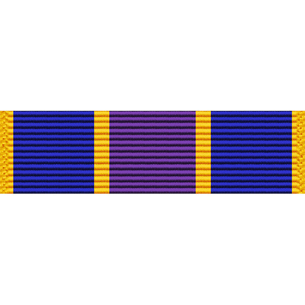 New York National Guard Counterdrug Ribbon