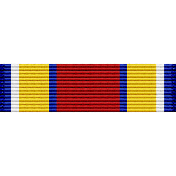 North Dakota National Guard Commendation Ribbon
