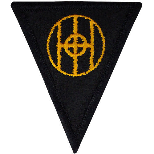 83rd Infantry Division Class A Patch Usamm