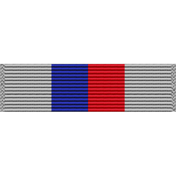 Oklahoma National Guard Active Duty Ribbon