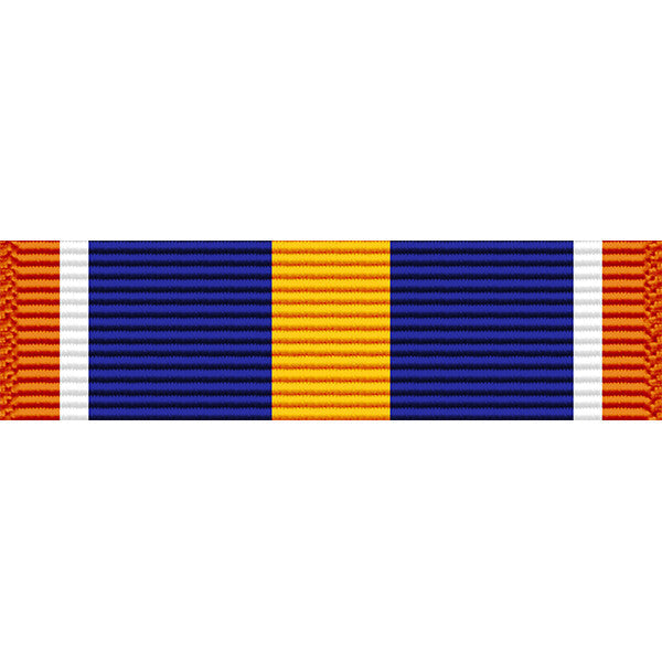 Pennsylvania National Guard Meritorious Service Ribbon