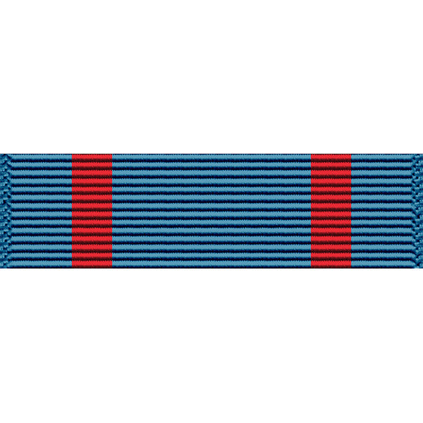 Pennsylvania National Guard Lt. Gen. Henry K. Fluck Guardsman Ribbon