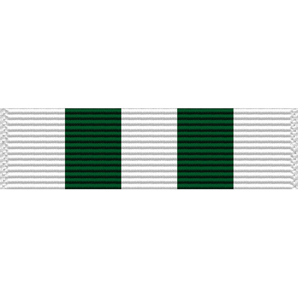 South Carolina National Guard Safety Ribbon