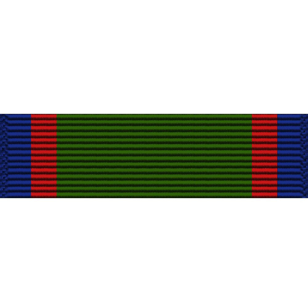 South Dakota National Guard Achievement Ribbon