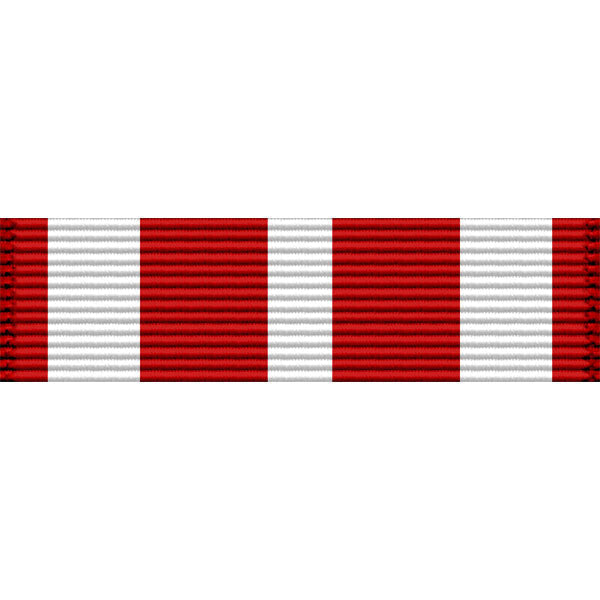 Utah National Guard Medal of Merit Service Ribbon