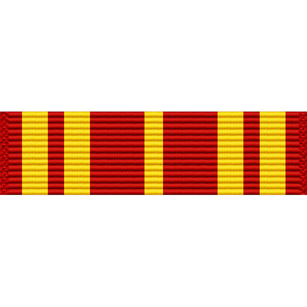 Utah National Guard Service Ribbon