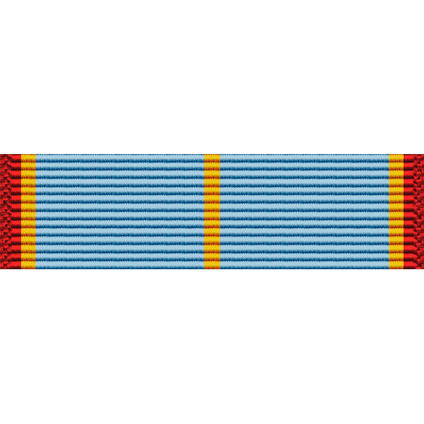 Vermont National Guard Distinguished Service Ribbon