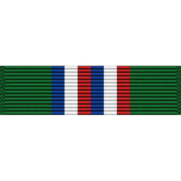 Vermont National Guard Organizational Excellence Ribbon