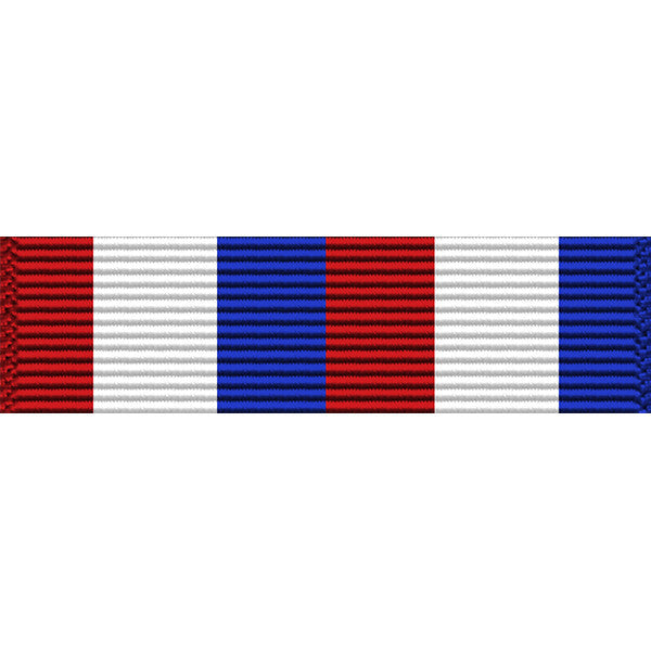 Vermont National Guard Outstanding Unit Service Ribbon