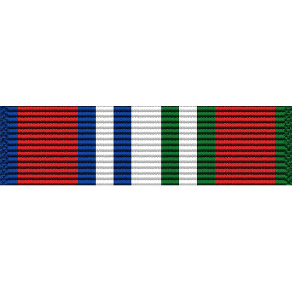 Vermont National Guard Professional Development Ribbon