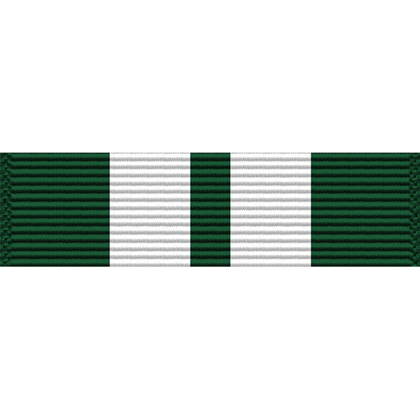 Virginia National Guard Commendation Medal Ribbon