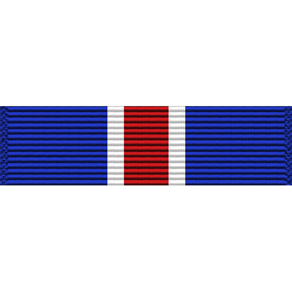 Virginia National Guard Legion of Merit Thin Ribbon